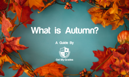 What is Autumn?