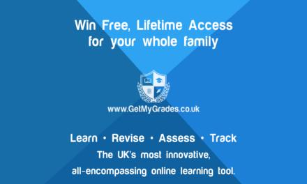 Get My Grades Website Upgrade – What's New?