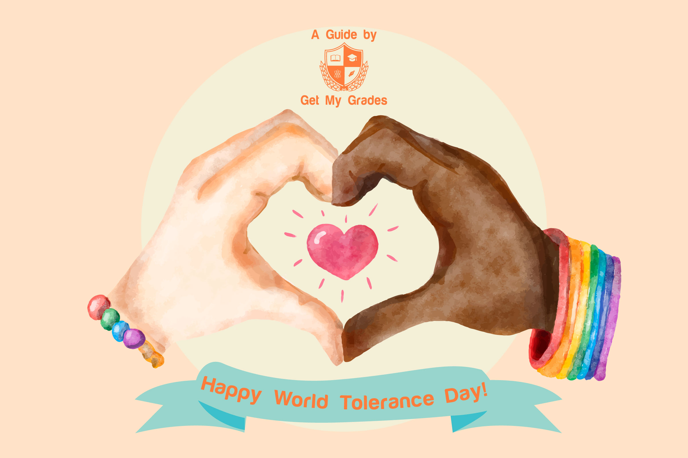 Anti-Bullying Week 2017: International Day of Tolerance