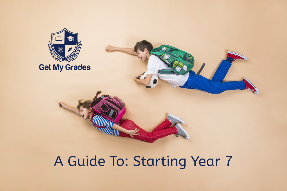 A Guide To: Starting Year 7